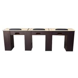 Daytona Triple Table 00