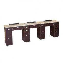 Daytona Triple Table