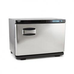 Dermalogic Towel Warmer 20L (Stainless Steel)
