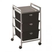 Drawer Metal Pedi Cart 00