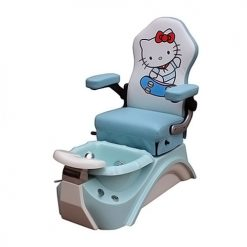 Hello Kitty Kids Pedicure Spa