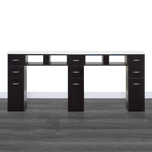 KM Double Table N104-2