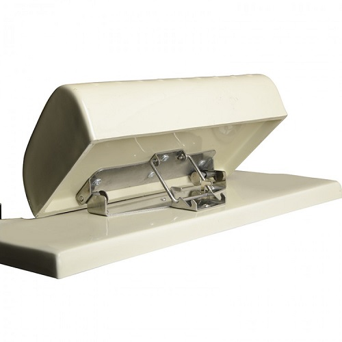 Kata-Gi Footrest with Mechanism