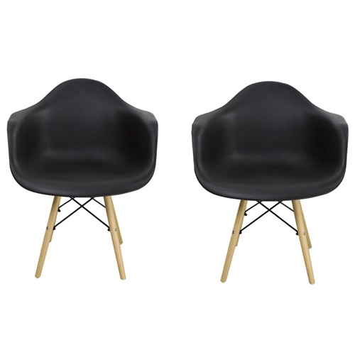 Lily Leisure Chairs