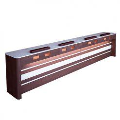 Low Bar Nail Table H30''