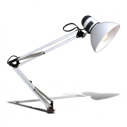 Manicure Table Lamp