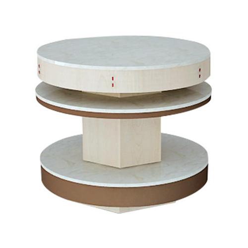 Round Nail Dryer 6×6 (6 Seats)
