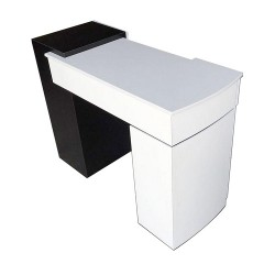 Shaker Single Table00