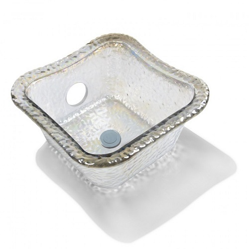 Square Sink Bowl
