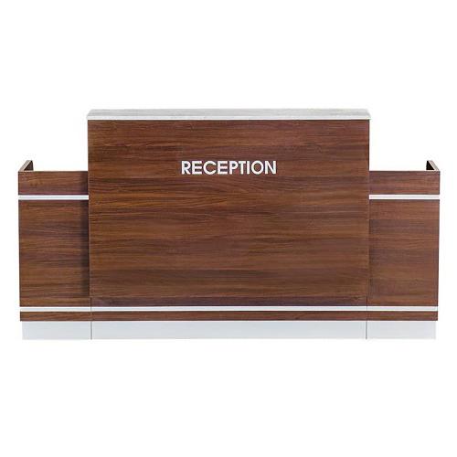T Reception W LED Light