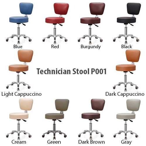 Technician Stool P001