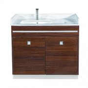 ''U'' Single Sink With Faucet 00