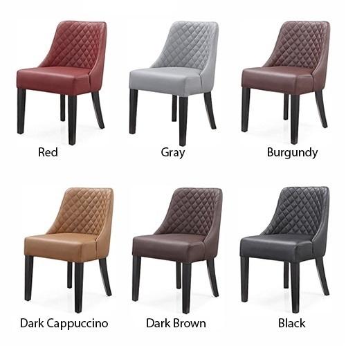 Waiting Chair W006 with Diamond Cut