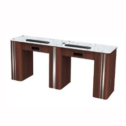 Avon I Double Manicure Table