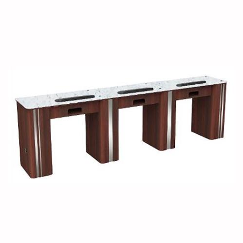 Avon I Triple Manicure Table