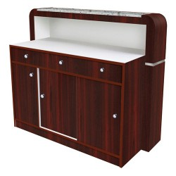 Avon Square Reception Desk 0