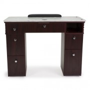 Avon Vented Nail Table 0