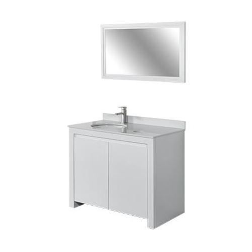Daisy Single Sink 40″