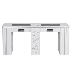 Orchid Double Nail Table 2
