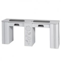 Orchid Double Nail Table