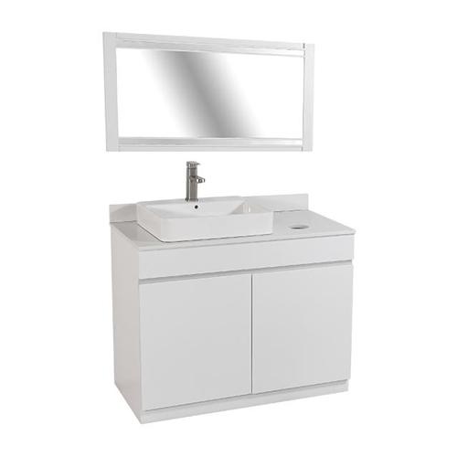 Orchid Single Sink (W/Faucet)