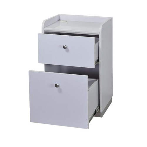 Orchid Waxing Cabinet