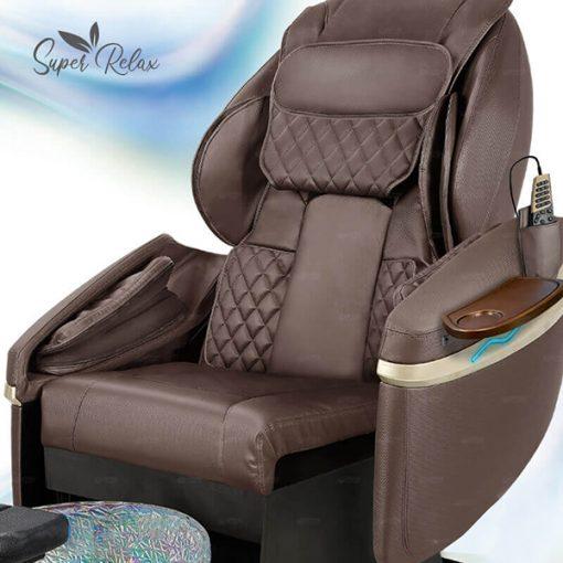 Super Relax Spa