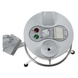 Aries Facial Steamer and Mag Lamp - 020