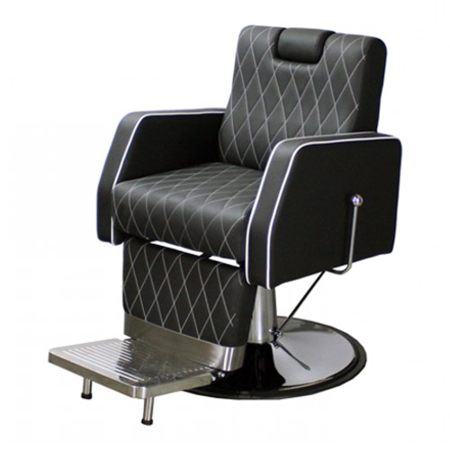 Carnegie Barber Chair