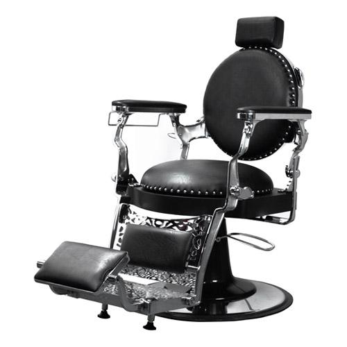 Churchill Barber Chair