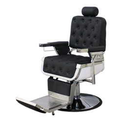 Deco Custom Series Barber Chair - 1