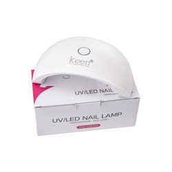 Demi 10W UV LED Nail Dryer Lamp - 01