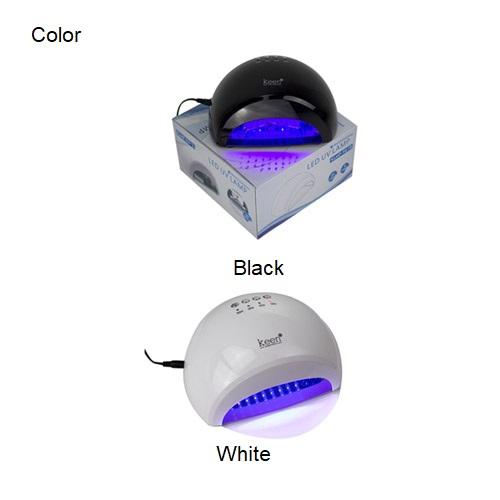 Halo 12W UV LED Nail Dryer Lamp