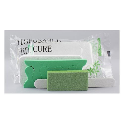Keen 4-Piece Disposable Pedicure Kit
