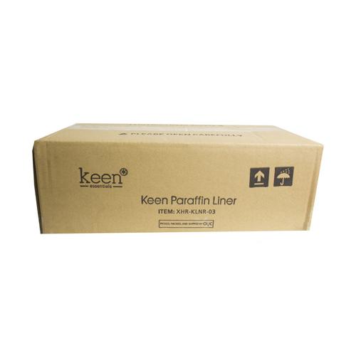 Keen Disposable Paraffin Line