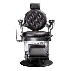 Rutherford Barber Chair - 1
