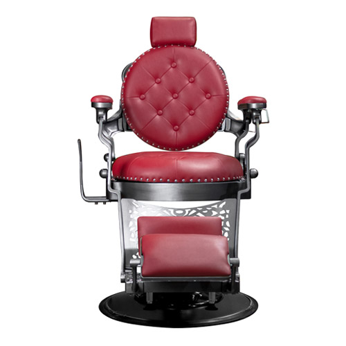 Rutherford Barber Chair