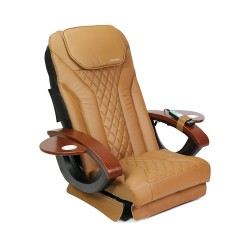 Shiatsulogic EX Premium Massage Chair - 02