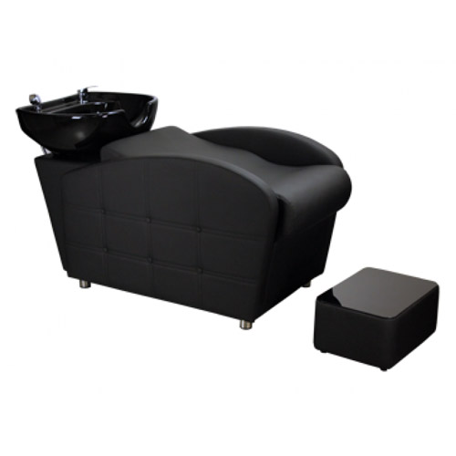 Skara Shampoo Bed Station