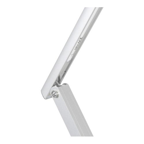 Slimline Daylight Led Manicure Table Lamp High Quality Pedicure Spa Manicure Salon Furniture