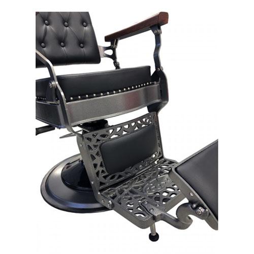 Van Buren Barber Chair
