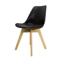 Velma Leisure Chair - 01