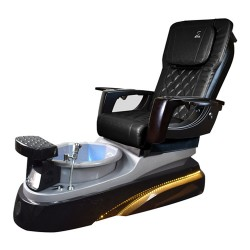 Alexa II Pedicure Spa Chair - 1