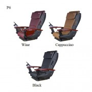 Alexa II Pedicure Spa Chair - 10