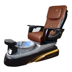 Alexa II Pedicure Spa Chair - 2