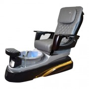 Alexa II Pedicure Spa Chair - 4
