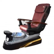Alexa II Pedicure Spa Chair - 6