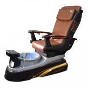 Alexa II Pedicure Spa Chair - 7