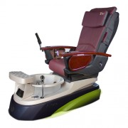 Alexa Pedicure Spa Chair - 1