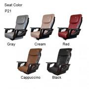 Alexa Pedicure Spa Chair - 12